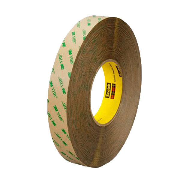 0.028 yd 1.45 Wide White Pack of 25 3M 36.83mm-25.55mm-25-8815 Thermally Conductive Adhesive Transfer Tape 8815 Length