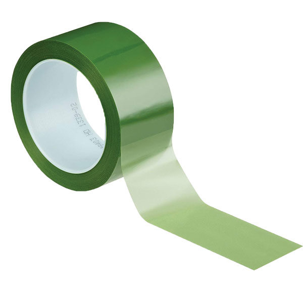 3M™ Polyester Tape 8402 Green – World Of Materials